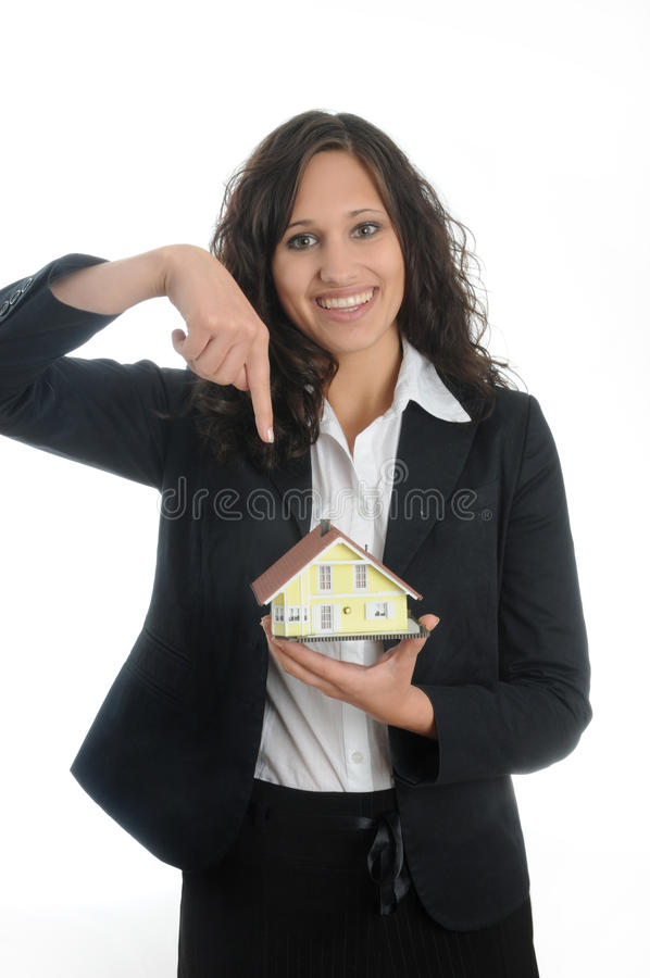 Free Real Estate Royalty Free Stock Photography - 10278117