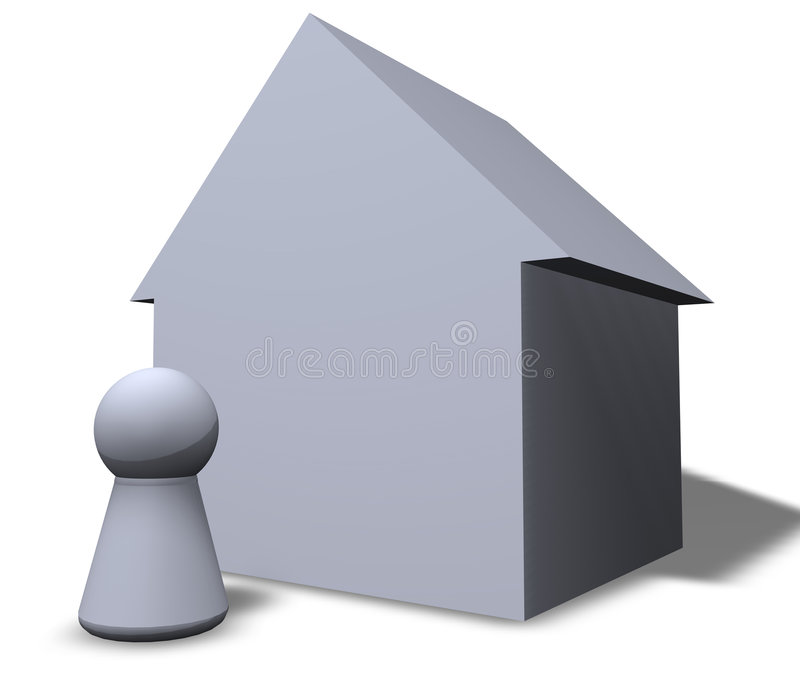 Download Real estate stock illustration. Image of build, business - 1422526