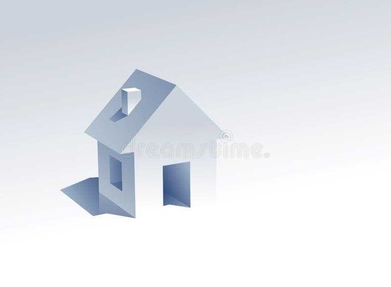 Real Estate vector illustration