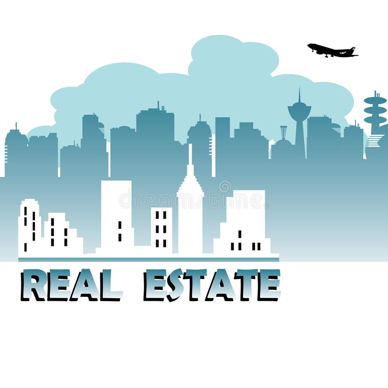 Download Real Estate Royalty Free Stock Images - Image: 21891059