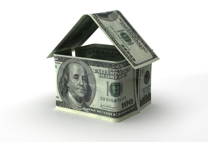 Real Estate ilustração do vetor