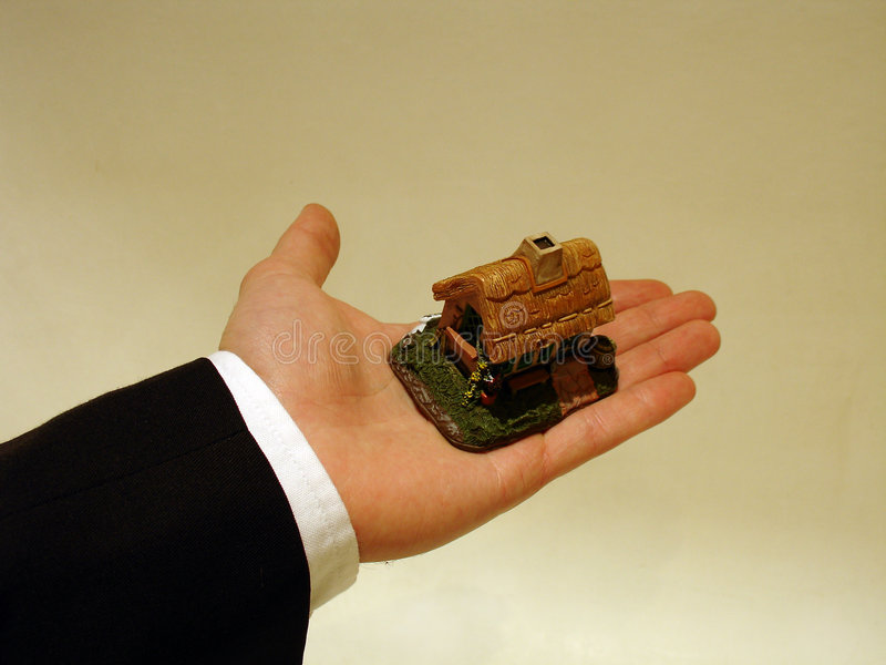 Download Real estate stock photo. Image of offering, conceptual - 302360