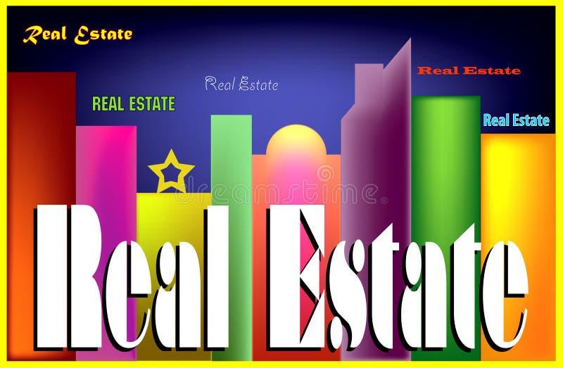 Download Real Estate stock image. Image of lend, sold, skyline - 4262737