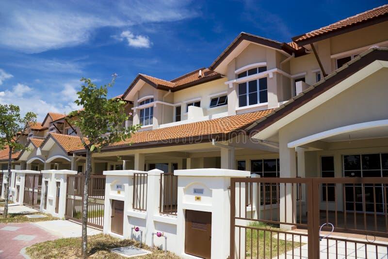 Real Estate royalty free stock photo