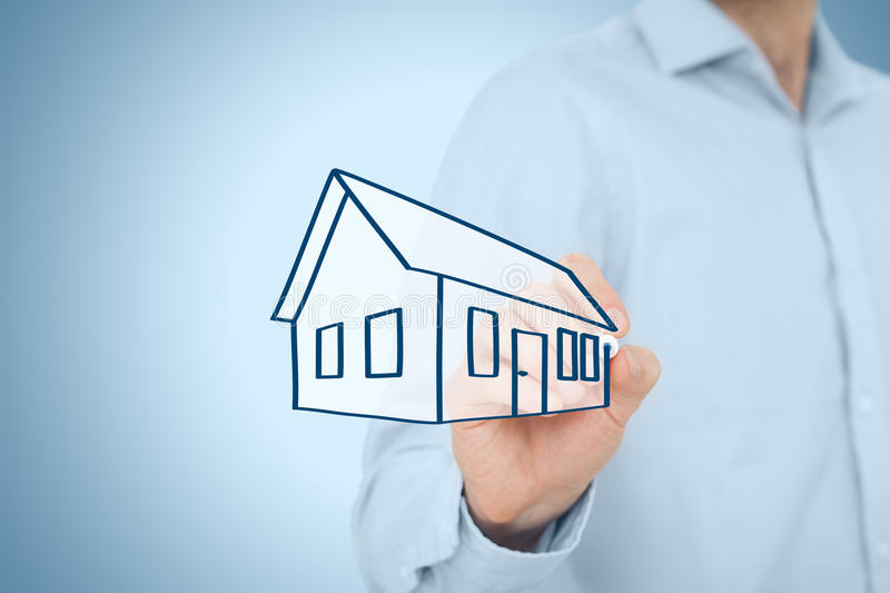 Real estate agent stock photos