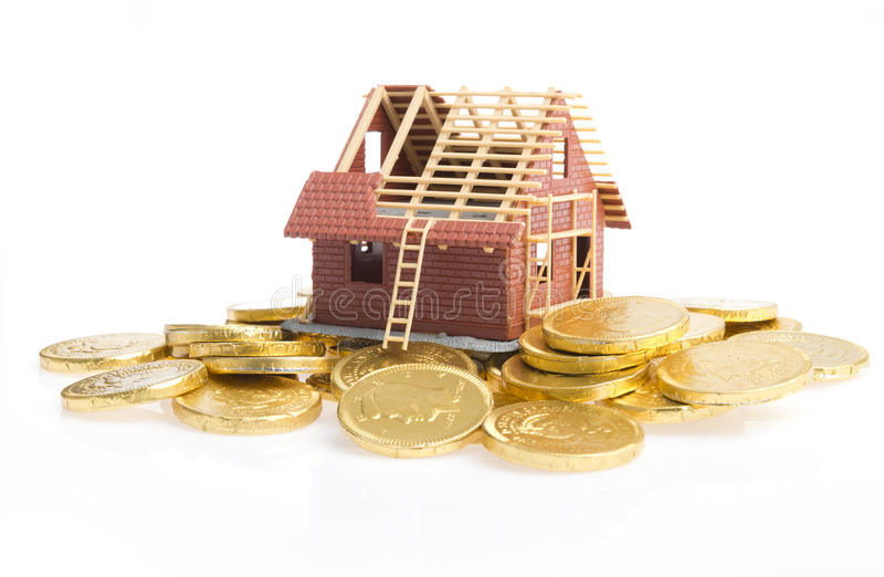 Download Real Estate stock image. Image of space, finance, unfinish - 35234815