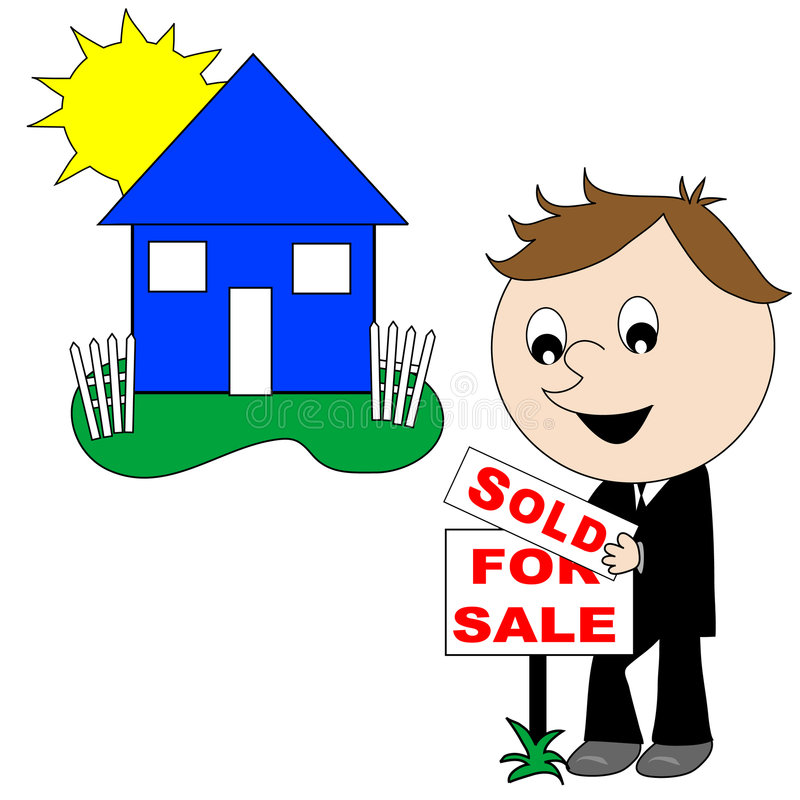 Free Real Estate Graphic Royalty Free Stock Images - 3242409