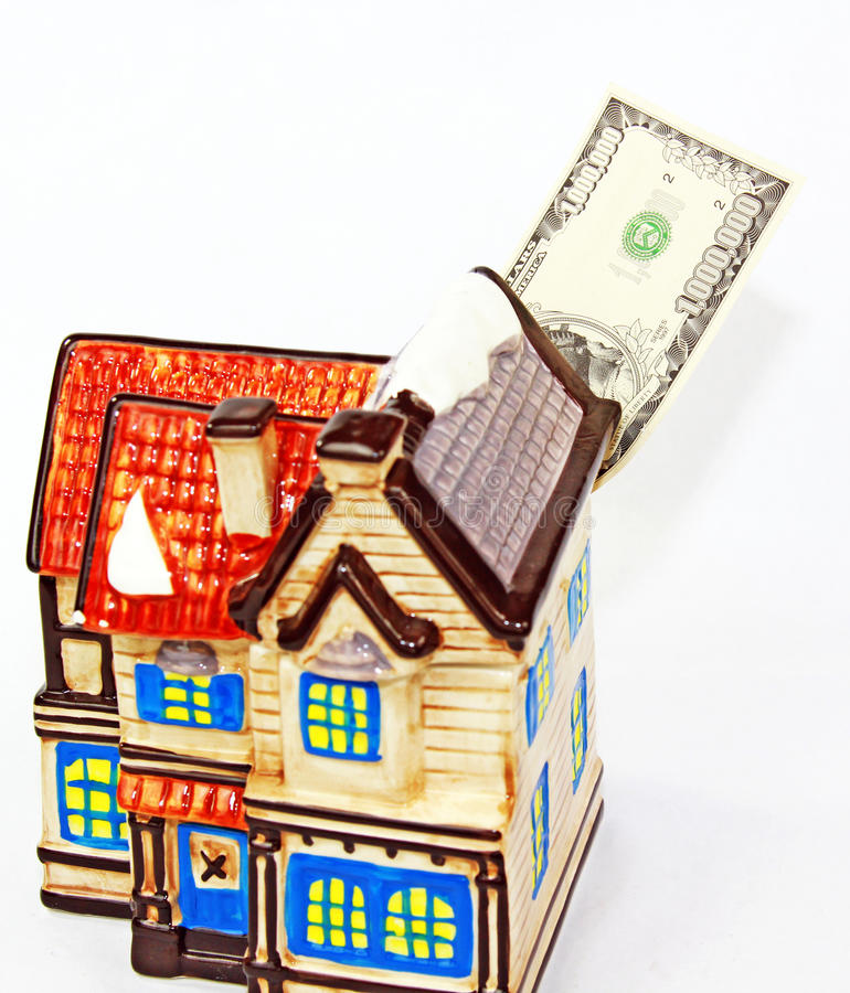 Real Estate Investment stock photos
