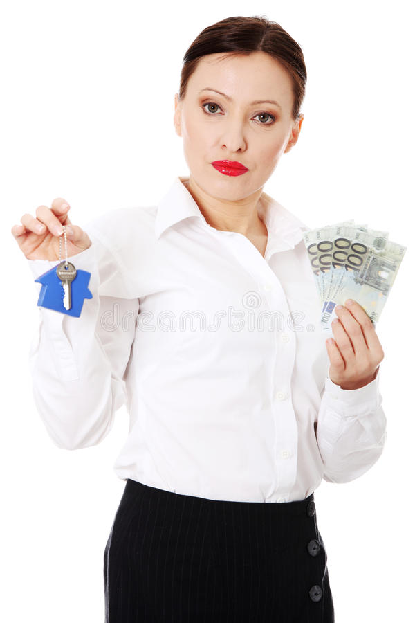 Download Real estate loan concept stock image. Image of career - 19771085