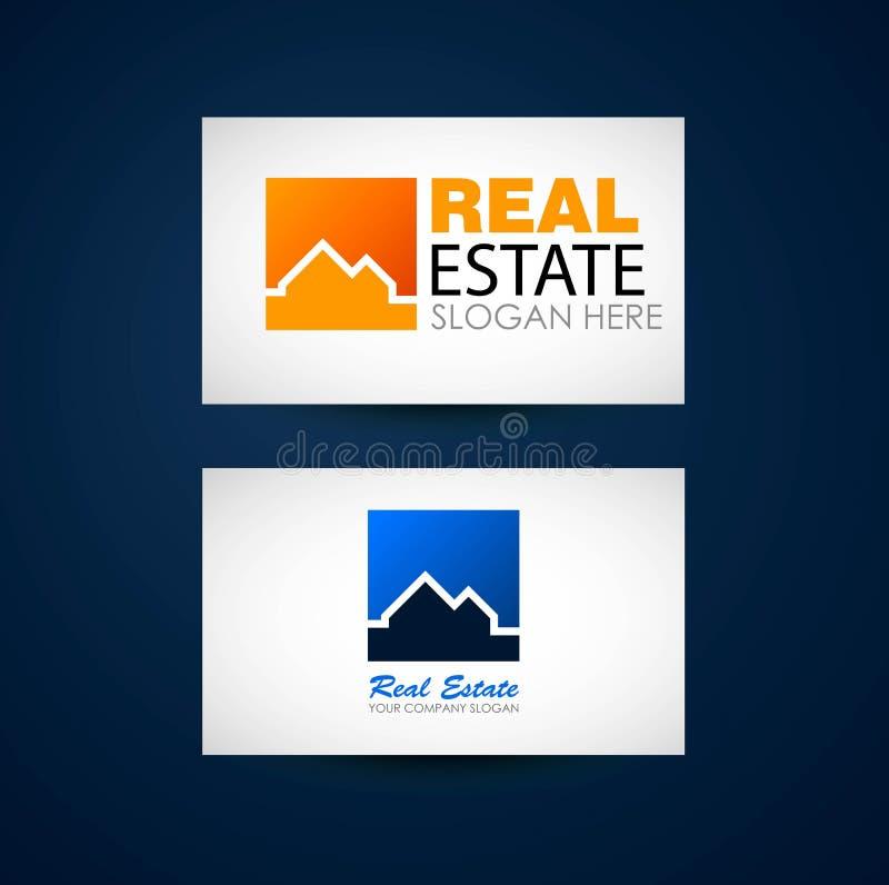 Real Estate Logo Design. Real Estate Business Company. Building ...