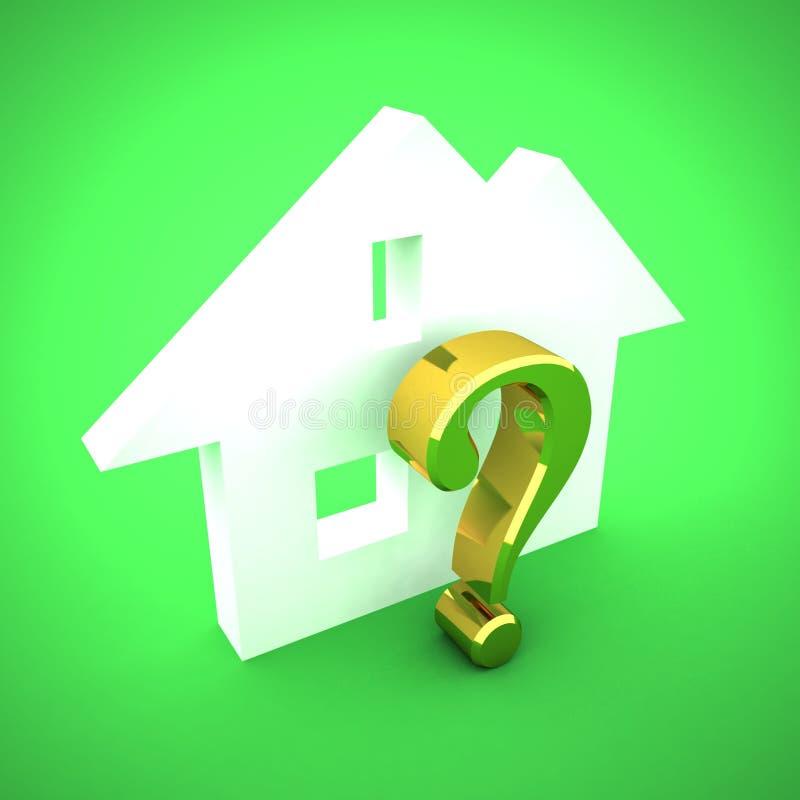 Download Real Estate markets stock illustration. Image of loan - 15754657