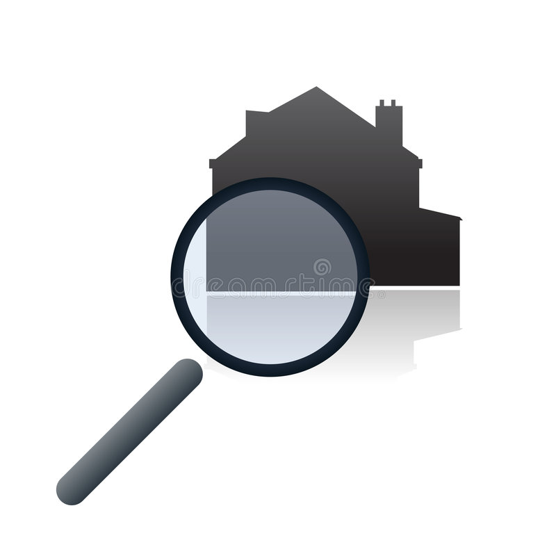 Download Real Estate Online Search Vector Stock Vector - Image: 9197088