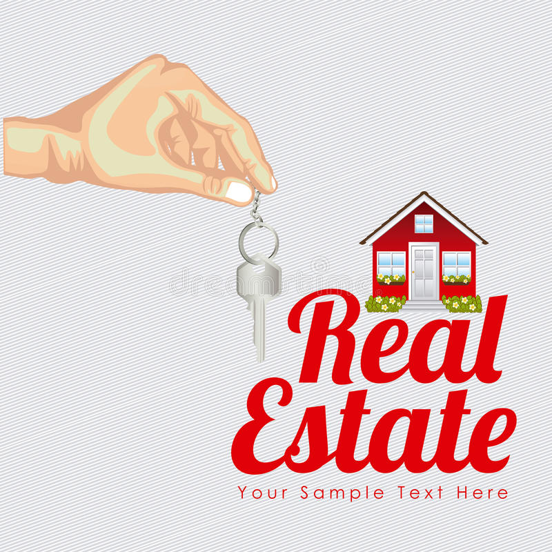 Download Real estate stock vector. Image of cottage, building - 31887510