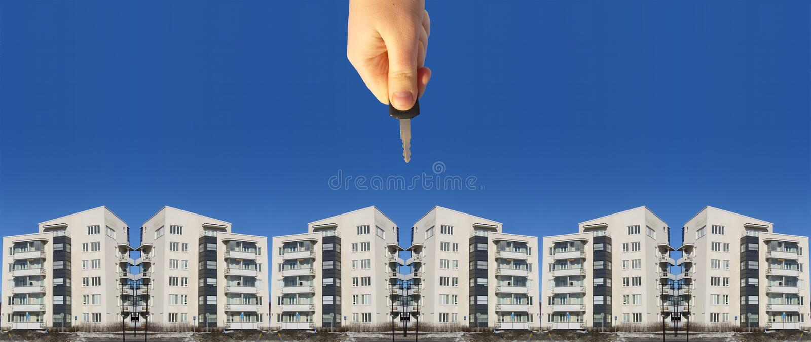 Download Real Estate Ownership stock image. Image of business, deed - 2101593