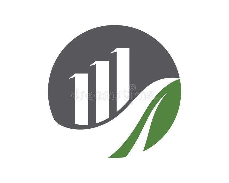 Property and Construction Logo stock illustration