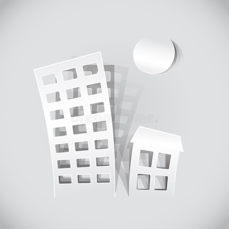 Download Real estate symbols stock vector. Illustration of rent - 23289382