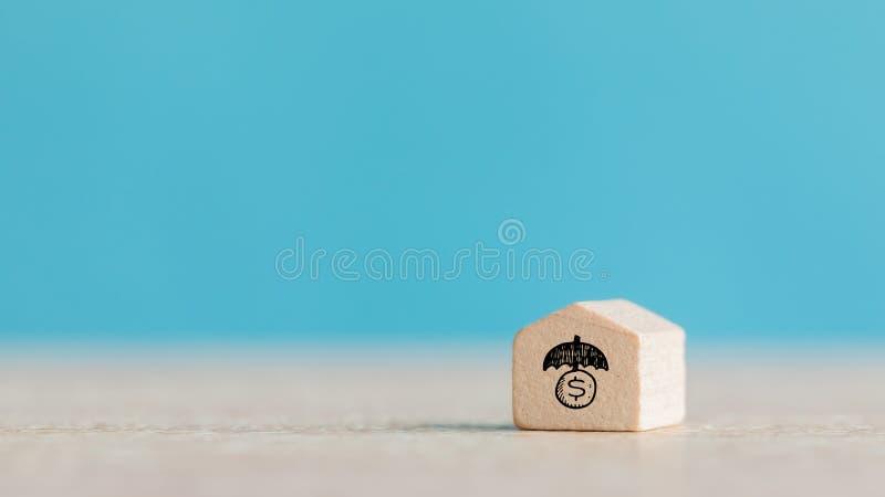 Real Estate- und Grundbesitz-Markt-Konzept stockbilder