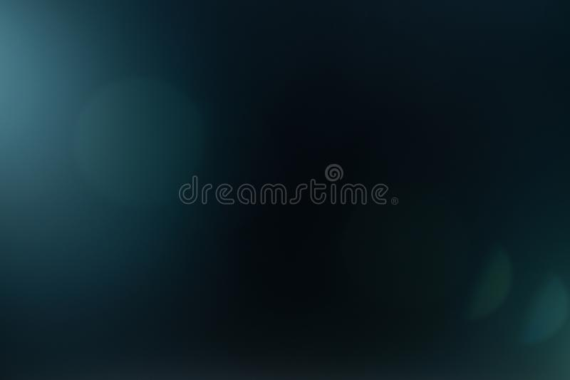 Real Lens flare light effect. Ray leak royalty free stock image