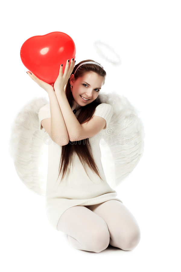 Real love stock images