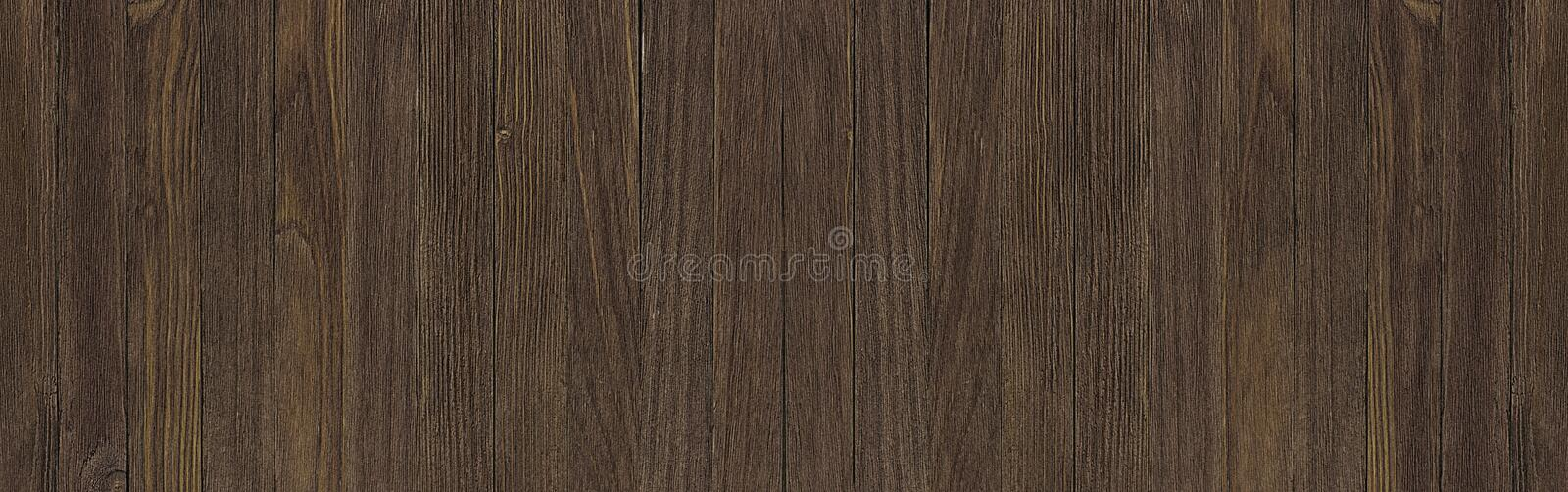 Real natural wood texture and surface background, panorama royalty free stock photos