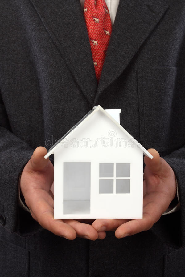 Download Real property concept stock photo. Image of business - 18436710