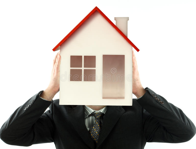 Download Real Property Or Insurance Concept Stock Photo - Image: 21742220
