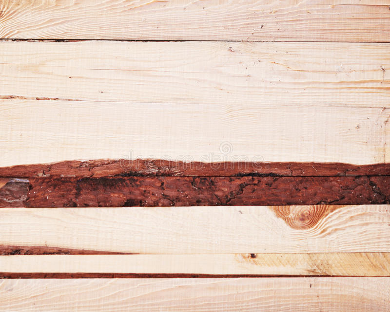 Real wooden texture. As background stock photos
