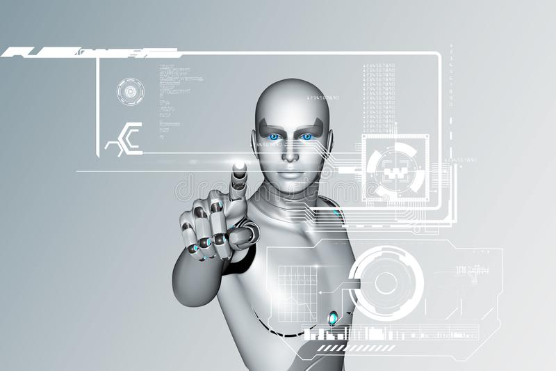 realidad virtual 3d libre illustration