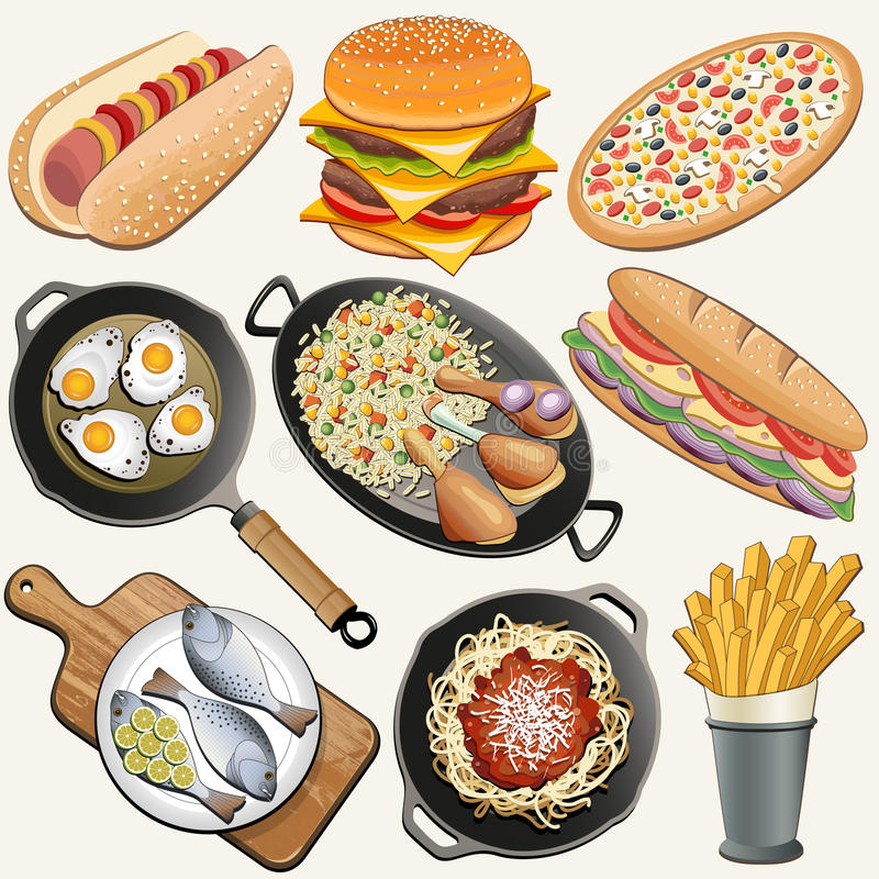 Realistic illustration. vector illustration