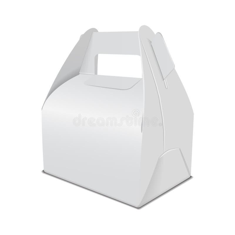 Cake Box Design Templates