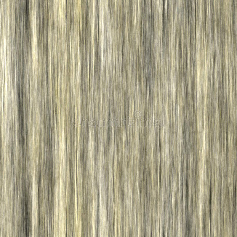 Realistic seamless natural wood texture stock illustration