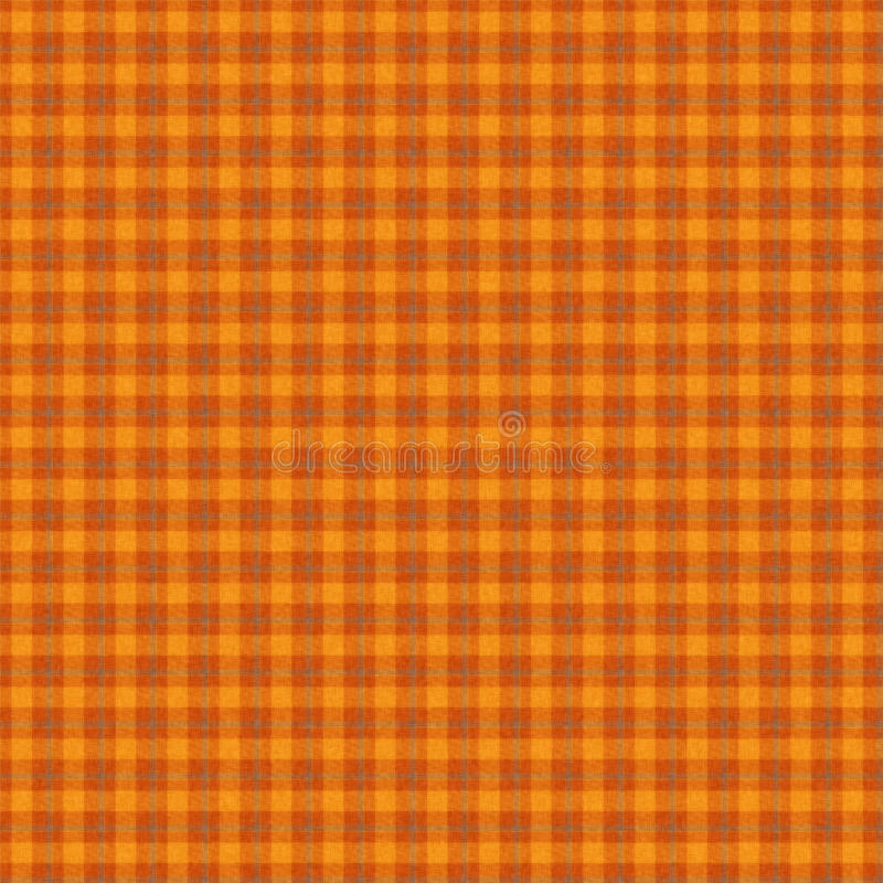 Download Realistic Seamless Tartan With Visible Threads Stock Illustration - Illustration: 12493793