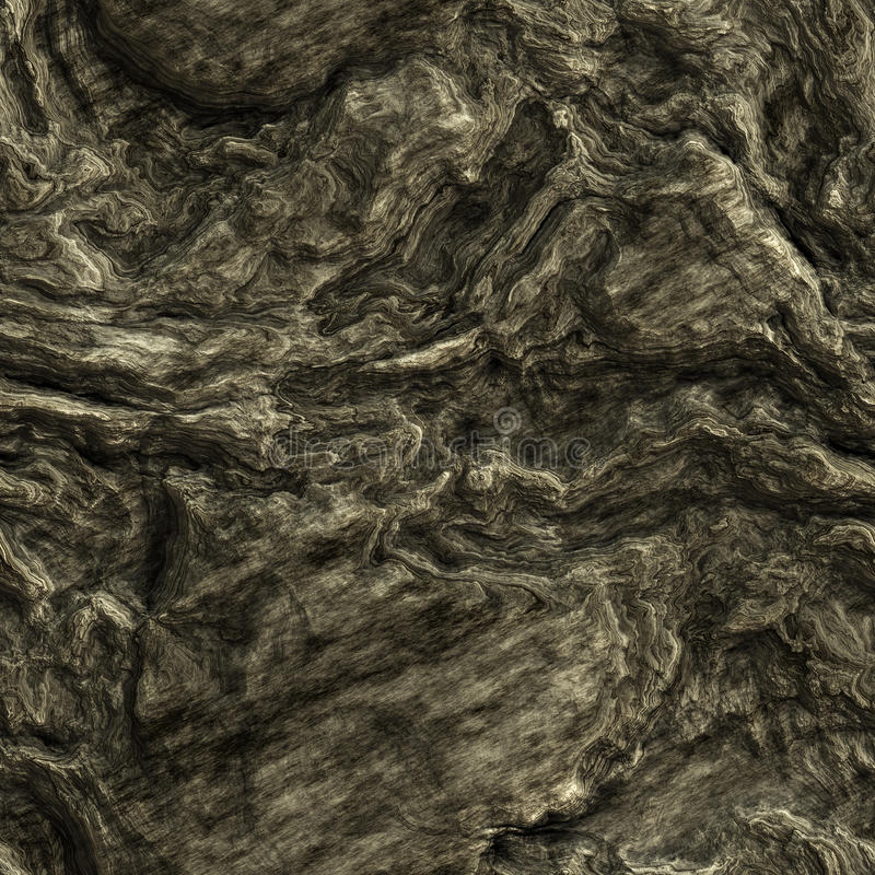 Realistic stone seamless texture vector illustration