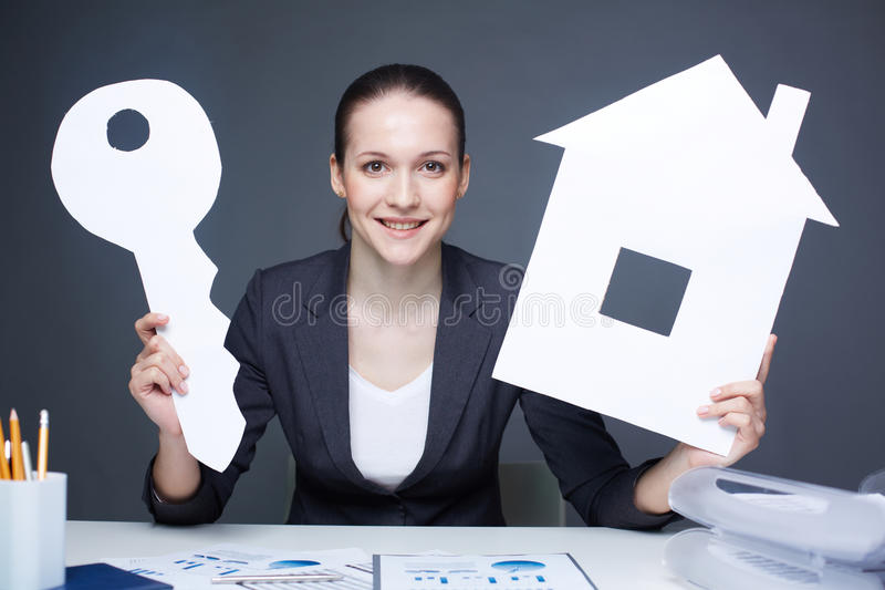 Realtor stock images