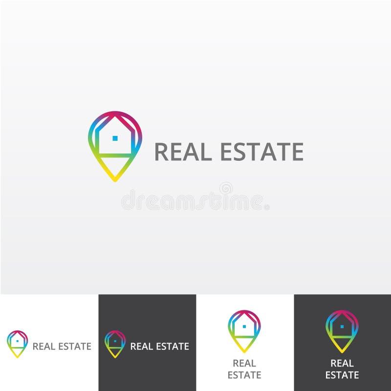 Free Realty Service Vector Logo Eps Royalty Free Stock Photos - 87838158