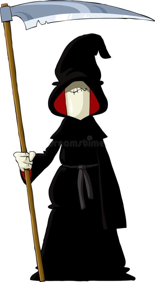 Reaper vektor abbildung