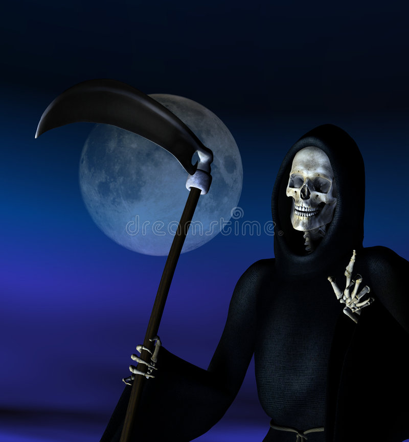 Reaper torvo