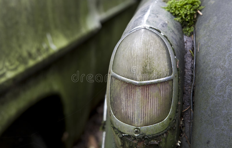 Rear Light royalty free stock images