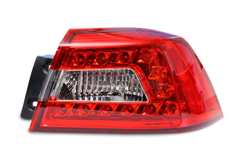 Rear lights Right