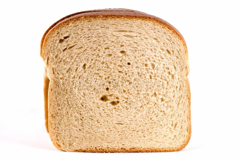 Download Rebanada del pan imagen de archivo. Imagen de trigo, blanco - 7285697