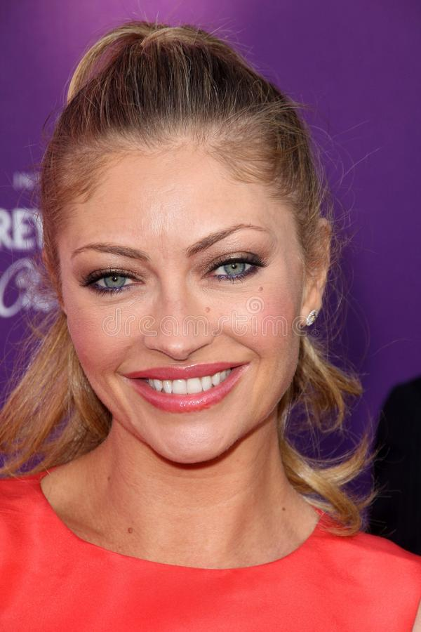 Rebecca Gayheart at the 2012 Chrysalis Butterfly Ball, Private Location, Los Angeles, CA 06-09-12