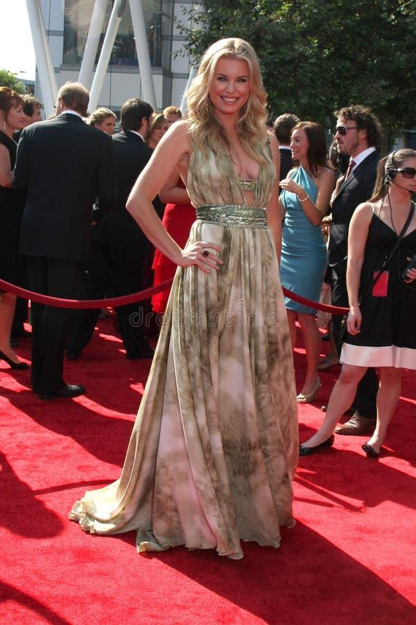 Download Rebecca Romijn editorial photography. Image of romijn - 22926592