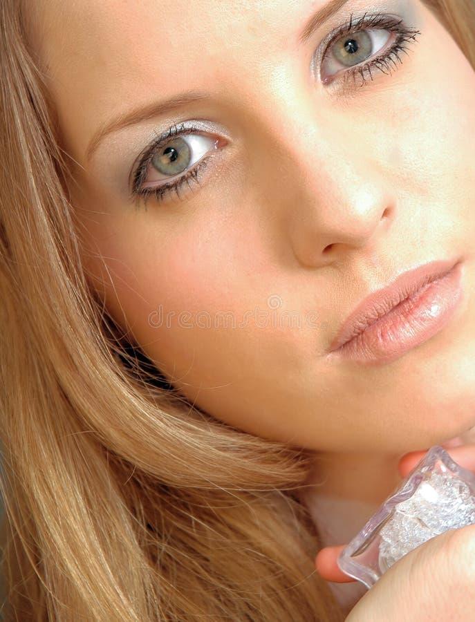 Rebecca12 imagem de stock