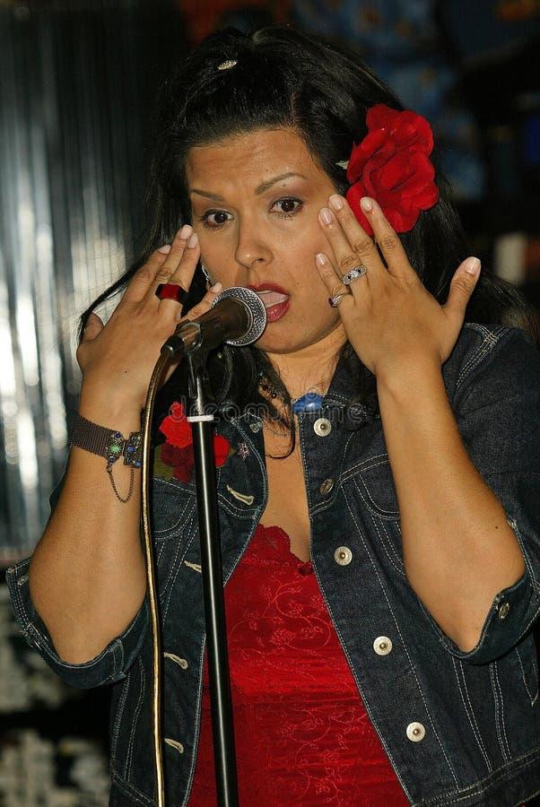 Download Rebekah Del Rio oskulderna redaktionell bild. Bild av special - 37347096