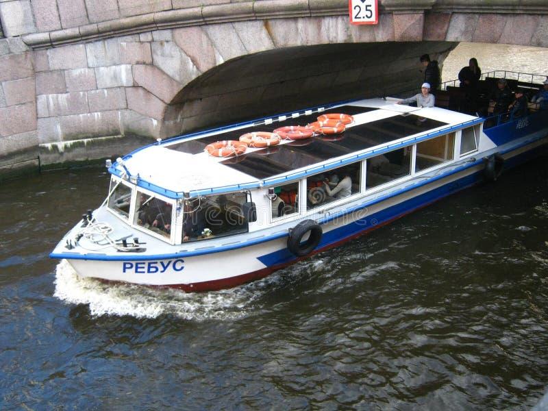 Rebus del fiume immagini stock libere da diritti
