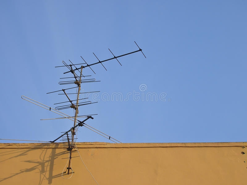 Download Receive on top stock photo. Image of telecommunication - 31451852