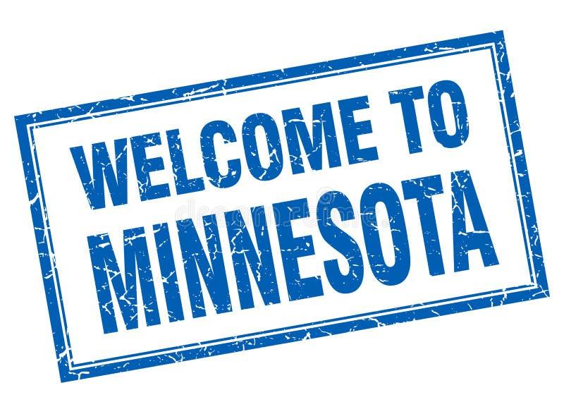 Recepción al sello de Minnesota libre illustration
