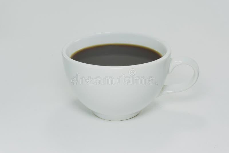 Recepción candente de la taza de café al nuevo día con grandes ideas imagenes de archivo