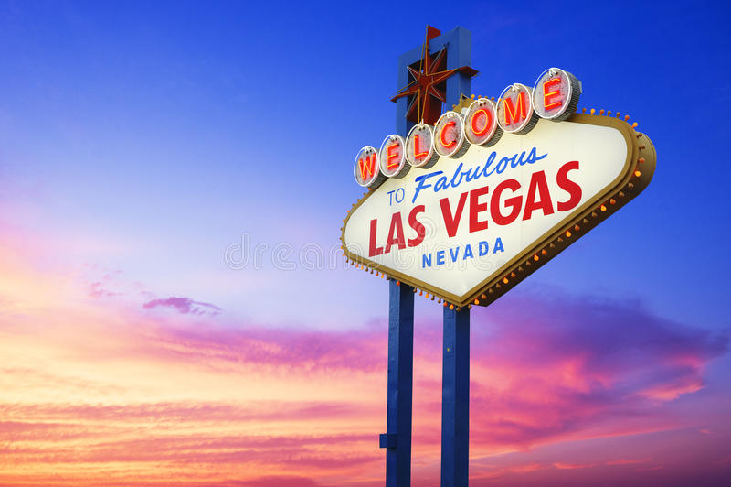 Recepción a la muestra de Las Vegas fotos de archivo libres de regalías
