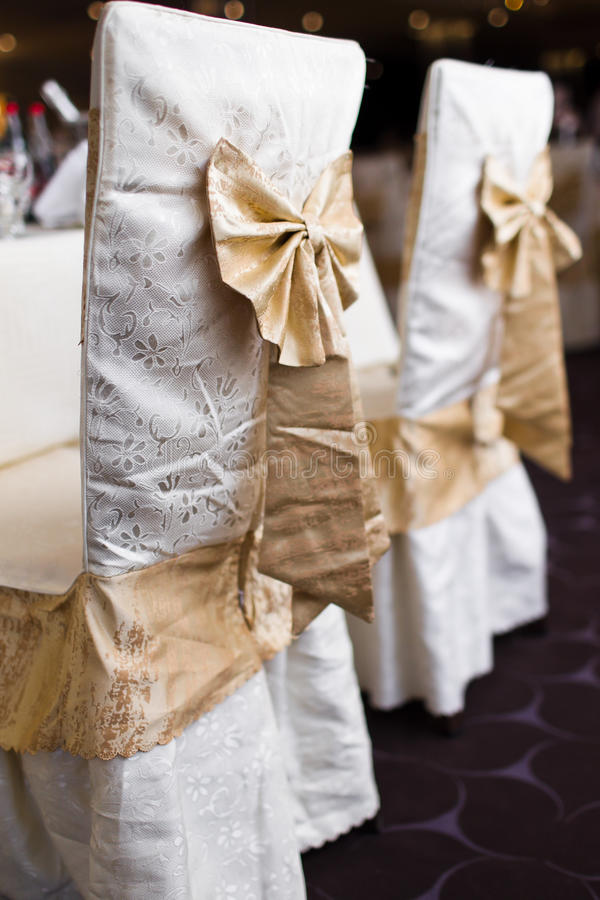 Download Reception wedding chairs stock photo. Image of beauty - 28931708